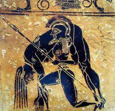 Homero. ILÍADA. Canta, oh diosa, la cólera del Pélida Aquiles; cólera funesta que causó infinitos males a los aqueos y precipitó al Hades muchas almas valerosas de héroes, a quienes hizo presa de perros y pasto de aves — cumplíase la voluntad de Zeus— desde que se separaron disputando el Atrida, rey de hombres, y el divino Aquiles.