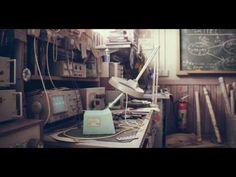 Classroom (3D camera flythrough) - YouTube