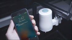 Tapp Water 2: Smarter Wasserfilter meldet sich per Handy!
