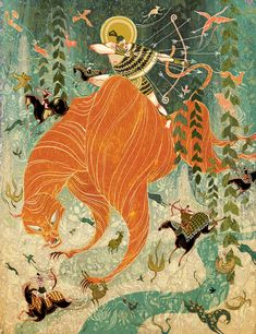 Super Punch: The Animal Kingdom at Gallery Nucleus | Victo Ngai