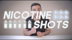 Nicotine shots are crucial to the future of vaping. In today's episode of Daily Juice, we discuss why. Buy this product
