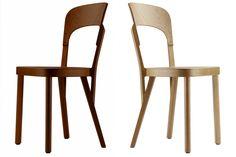thonet 107 chair by robert stadler | designboom