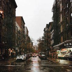 New York   🌿🍪 Pinterest: @xchxara 🌿🍪