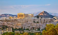 ✈ 7-Day Vacation in Athens with Airfare | Groupon