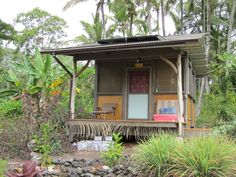 WWOOF: How I Traveled Hawaii for Three Months on $1000
