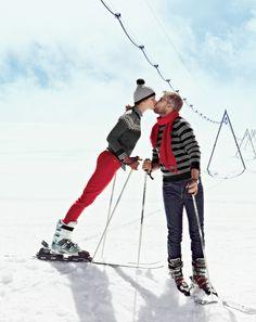 Ski ski ski