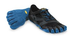 Vibram Mens KSO EVO Cross Training Shoe BlackBlue46 EU12125 M US >>> To view further for this item, visit the image link.