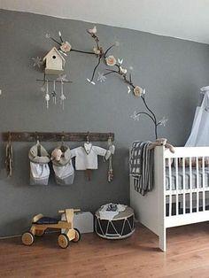 Perfekt Babyzimmer Ideen Junge Baby Zimmer, Kids Bedroom, Baby Bedroom, Nursery  Room, Nursery