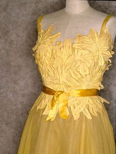 1952 ca  couldn't do this color, but I do love the dress!