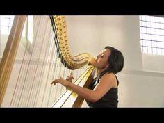 NTR Podium: Lavinia Meijer speelt Philip Glass - YouTube