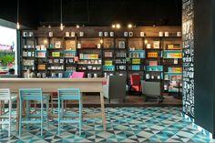 Cielito Querido Café By Ignacio Cadena And Hector Esrawe