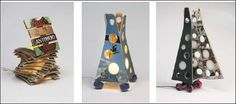 Lamps made from skateboards at Philadelphia Int'l Airport   Stuck at the Airport