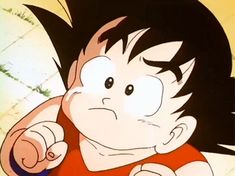 Goku reunion with Grandpa Gohan Old Anime, Manga Anime, Anime Art, Dragon Ball Z, Sailor Moon, Gohan And Goten, Hotarubi No Mori, Kid Goku, Card Captor