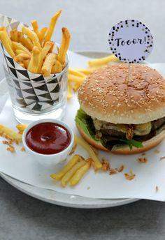 EmmaBee Rezept Burger-Patties