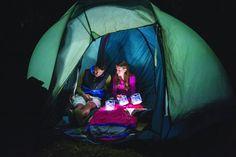 13 Best Family Camping Tents Ultimate Guide (Budget