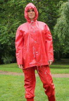 #RaincoatsForWomenGirls