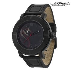 I found this amazing Ed Hardy Astor Cobra Leather Men's Watch at nomorerack.com for 62% off. Sign up now and receive 10 dollars off your first purchase