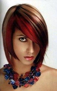 Lovvvve the hair color and cut! Super Cute!!