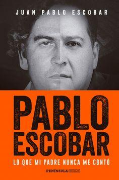 Pablo Escobar by Juan Pablo Escobar - Books Search Engine Pablo Emilio Escobar, Pablo Escobar Book, Rms Titanic, Tom Cruise, Book Lists, Mafia, Audiobooks, Spanish, Reading