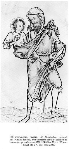 St. Cristopher