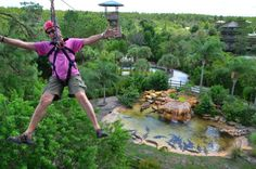 Best Attractions in Kissimmee
