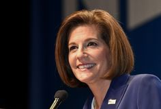 A 'silver lining' on election night: First Latina elected to U.S. Senate