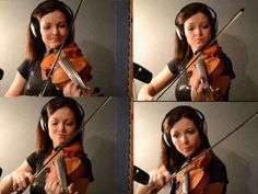 "Guns N' Roses Approved: ""Sweet Child O' Mine"" Violin Cover - 9GAG.tv"