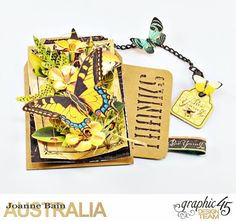 Thanks-Pocket-Tag,-Nature-Sketchbook,-Tutorial-By-Joanne-Bain,-Product-by-Graphic-45,-Photo-3