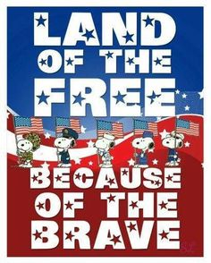 Thank you all from 1776 to today for your service.