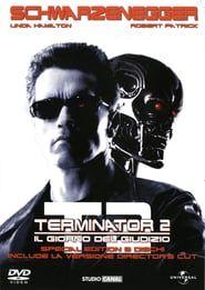 Descargar Terminator 2 Judgment Day 1991 Pelicula Online Completa Subtitulos Espanol Gratis En Linea Termin Terminator Movie Posters Terminator Movies