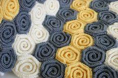 ::Let's Twirl Blanket
