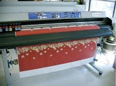 textiles digital printing - Google Search