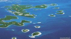 Brijuni http://www.e-kroatien.de/brijuni #kroatien #briuni #inseln