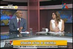 An7 Amanecer Debate del Día: Situación actual de Venezuela