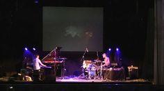 Hauschka feat. Samuli Kosminen live @ Flow Festival Helsinki (2011) Part 2 - YouTube