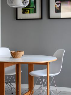 Benjamin Moore Gray And Fifty Shades On Pinterest