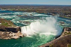 Canada: paesaggi da cartolina incastonati nella natura più autentica...