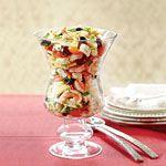 Marinated Shrimp-and-Artichokes Recipe | MyRecipes.com