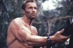 Arnold Schwarzenegger Named Greatest Action Hero Of All Time