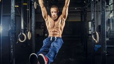 The Best Home Pull Up Bar Station Money Can Buy
