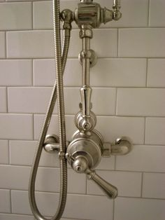 Shower Nickel Naomi Hirabayashi