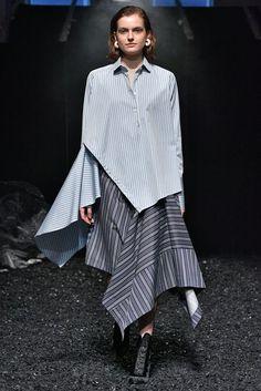 Palmer Harding Autumn/Winter 2017 Ready-to-wear Collection | British Vogue