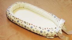 Sewing Pattern. Babynest for newbornBaby Nest pdf download