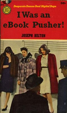 Pulp Fiction Titles for Librarians See link fo rmore. Library Memes, Library Posters, Library Quotes, Reading Library, Library Books, Library Ideas, Librarian Humor, Up Book, Book Nerd