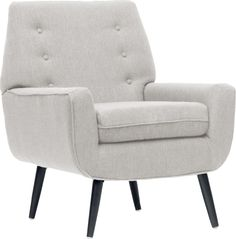 Baxton Studio Levison Club Chair