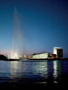 Casino du Lac-Leamy, Gatineau, Québec Gatineau, North America, Opera House, Travelling, Canada, Urban, Country, Building, Paisajes
