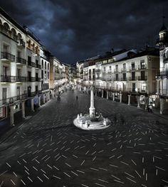 larameeee:  b720 Fermin Vazquez arquitectos - Barcelona - Architects
