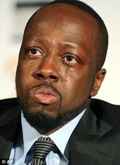 Wyclef Jean's Haiti Charity Defunct Due to Mishandling of Funds | AT2W