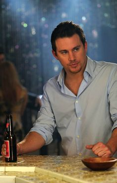 Ten Years....plot sounds terrible, but it has Channing Tatum in it!