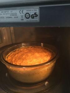 Microwave Recipes, Tostadas, Sin Gluten, Yummy Cakes, Tapas, Bakery, Deserts, Snacks, Cooking